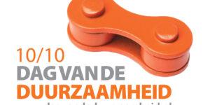 logo Dag van de Duurzaamheid